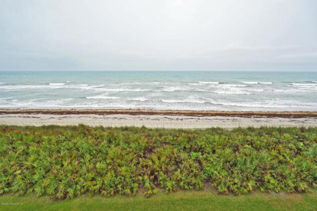 407 Highway A1a #431, Satellite Beach, FL 32937 (MLS #813933) :: Premium Properties Real Estate Services