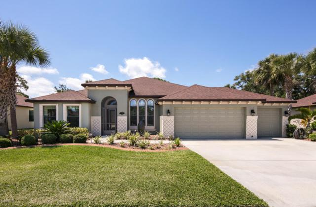 1578 Outrigger Circle, Rockledge, FL 32955 (MLS #813937) :: Pamela Myers Realty