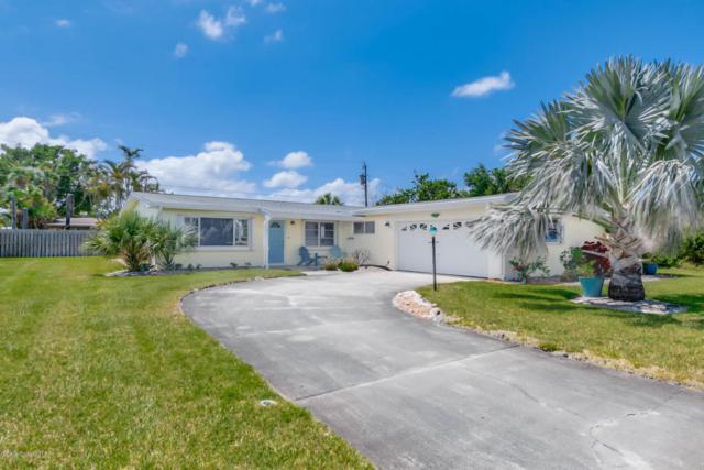 340 Carissa Drive, Satellite Beach, FL 32937 (MLS #814162) :: Pamela Myers Realty