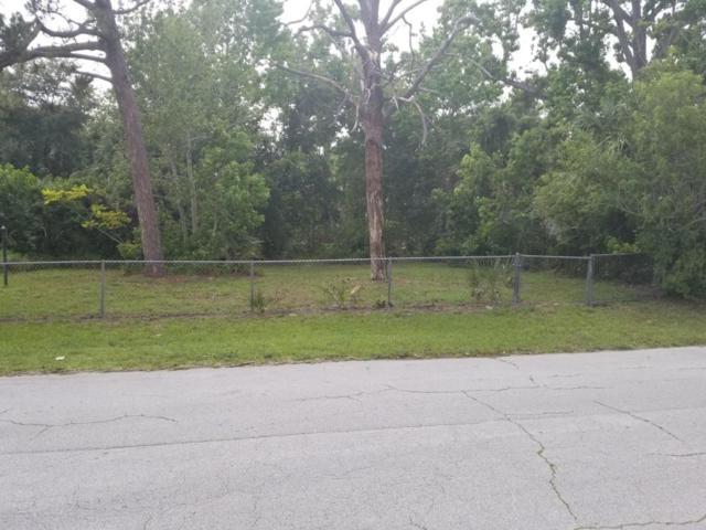 6473 Colony Park Drive, Merritt Island, FL 32953 (MLS #814183) :: Pamela Myers Realty