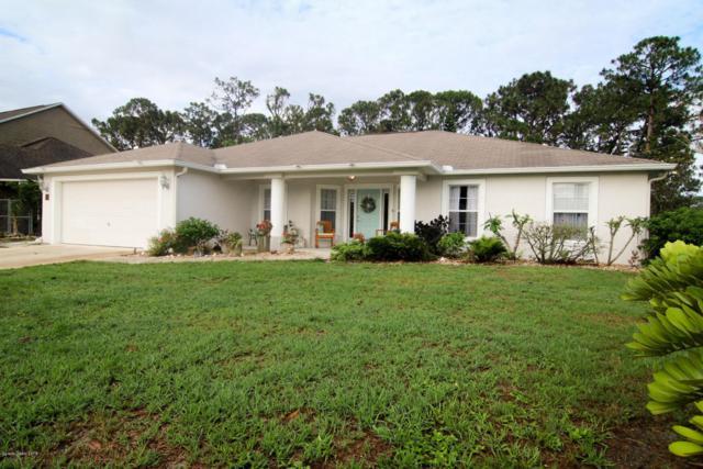 5191 Arlington Road, Port Saint John, FL 32927 (MLS #814185) :: Pamela Myers Realty