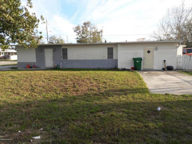 3439 Kittles Street, Mims, FL 32754 (MLS #814190) :: Pamela Myers Realty