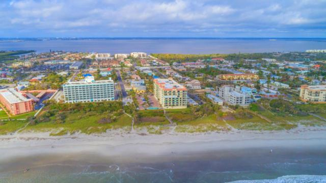 420 Harding Avenue #601, Cocoa Beach, FL 32931 (MLS #814197) :: Premium Properties Real Estate Services