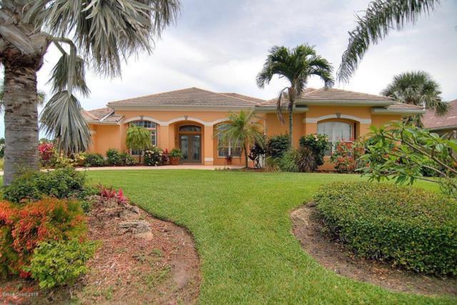 240 Loggerhead Drive, Melbourne Beach, FL 32951 (MLS #814204) :: Premium Properties Real Estate Services