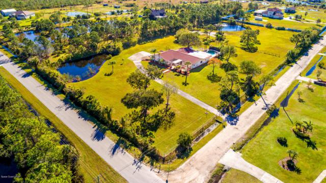 2225 Atz Road, Malabar, FL 32950 (MLS #814276) :: Premium Properties Real Estate Services