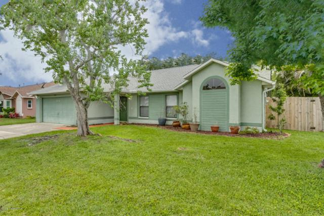 2520 Forest Run Drive, Melbourne, FL 32935 (MLS #814295) :: Premium Properties Real Estate Services