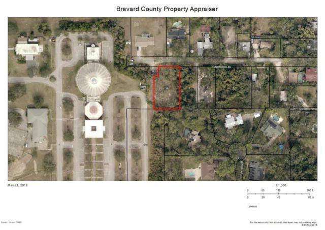31 Oakwood Avenue, Rockledge, FL 32955 (MLS #814297) :: Premium Properties Real Estate Services