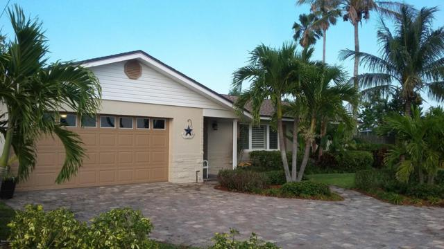 1660 Saturn Street, Merritt Island, FL 32953 (MLS #814303) :: Pamela Myers Realty