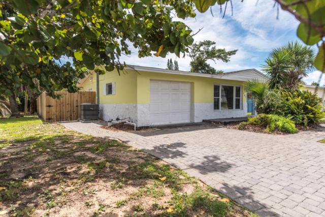 601 Verbenia Drive, Satellite Beach, FL 32937 (MLS #814306) :: Pamela Myers Realty