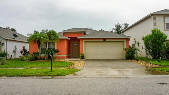 4397 Four Lakes Drive, Melbourne, FL 32940 (MLS #814310) :: Premium Properties Real Estate Services