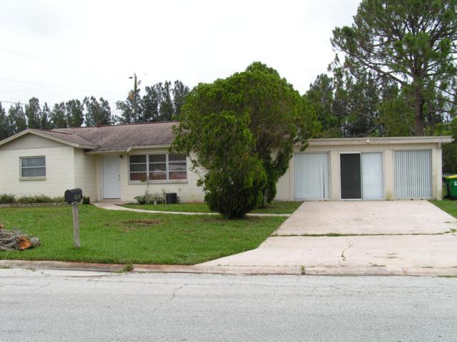 2952 Matthew Drive, Rockledge, FL 32955 (MLS #814319) :: Premium Properties Real Estate Services