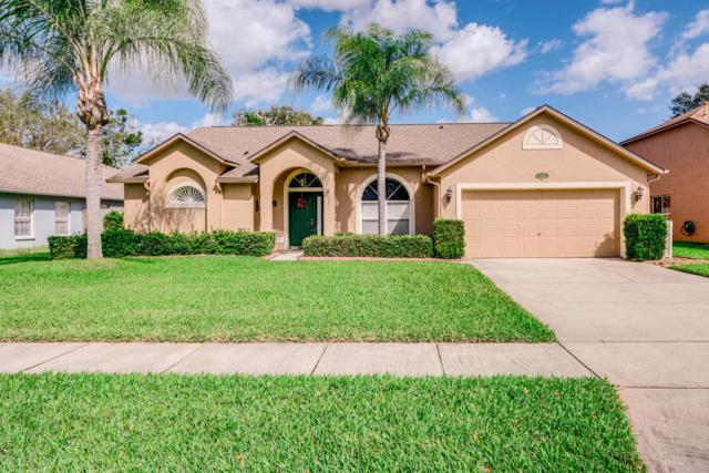 1016 Pelican Lane, Rockledge, FL 32955 (MLS #814321) :: Premium Properties Real Estate Services