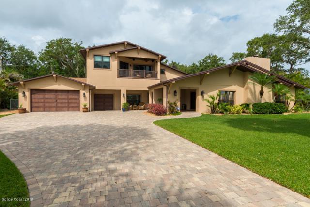 2133 Rockledge Drive, Rockledge, FL 32955 (MLS #814327) :: Premium Properties Real Estate Services