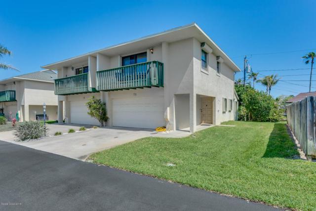 140 Windrush Place #7, Melbourne Beach, FL 32951 (MLS #814336) :: Premium Properties Real Estate Services