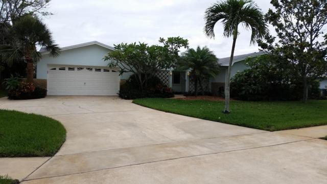 1703 Orange Street, Melbourne Beach, FL 32951 (MLS #814347) :: Premium Properties Real Estate Services