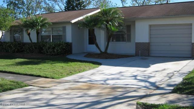 1967 Player Circle S, Melbourne, FL 32935 (MLS #814356) :: Premium Properties Real Estate Services