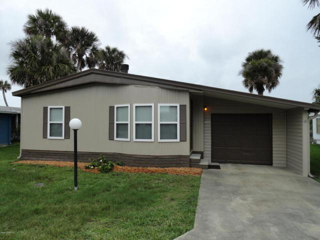 4073 Kapok Place Clubhs, Cocoa, FL 32926 (MLS #814367) :: Pamela Myers Realty