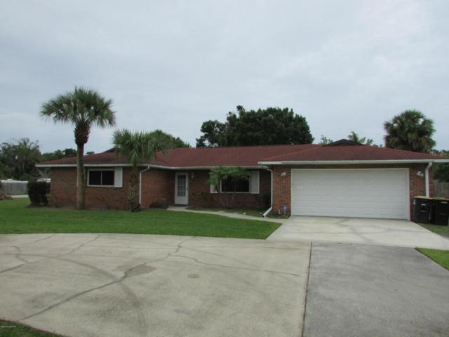 881 Knecht Road NE, Palm Bay, FL 32905 (MLS #814372) :: Pamela Myers Realty