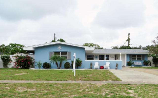3514 Hilltop Lane, Cocoa, FL 32926 (MLS #814379) :: Premium Properties Real Estate Services
