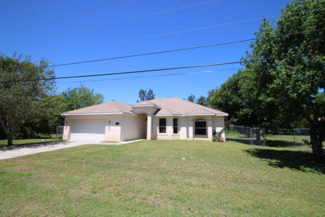 2641 Pine Street NE, Palm Bay, FL 32905 (MLS #814380) :: Premium Properties Real Estate Services