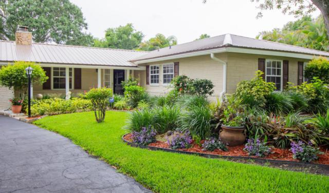 1049 Glenham Drive NE, Palm Bay, FL 32905 (MLS #814392) :: Premium Properties Real Estate Services