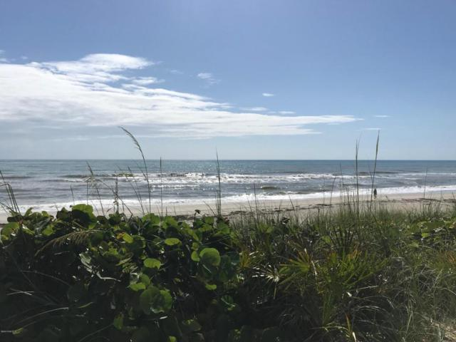 3039 S Highway A1a 1F, Melbourne Beach, FL 32951 (MLS #814445) :: Pamela Myers Realty