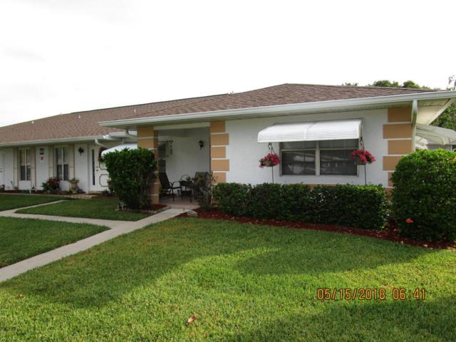 939 Savannas Point Drive #0, Ft. Pierce, FL 34982 (MLS #814454) :: Premium Properties Real Estate Services
