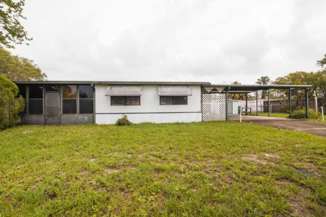 3640 Latimar Street, Mims, FL 32754 (MLS #814455) :: Premium Properties Real Estate Services