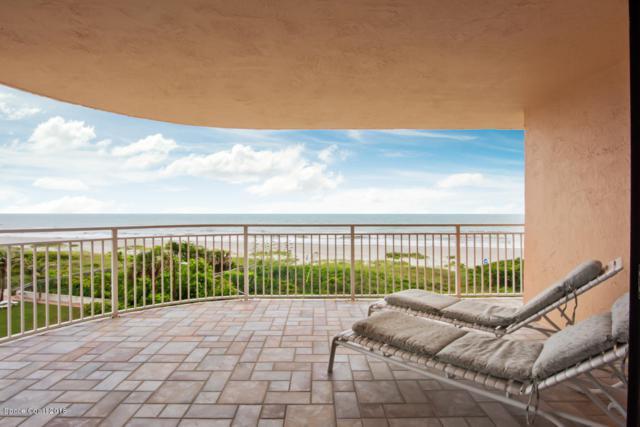 6770 Ridgewood Avenue #501, Cocoa Beach, FL 32931 (MLS #814456) :: Premium Properties Real Estate Services