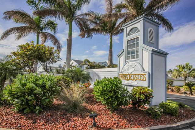 570 S Brevard Avenue #725, Cocoa Beach, FL 32931 (MLS #814477) :: Premium Properties Real Estate Services