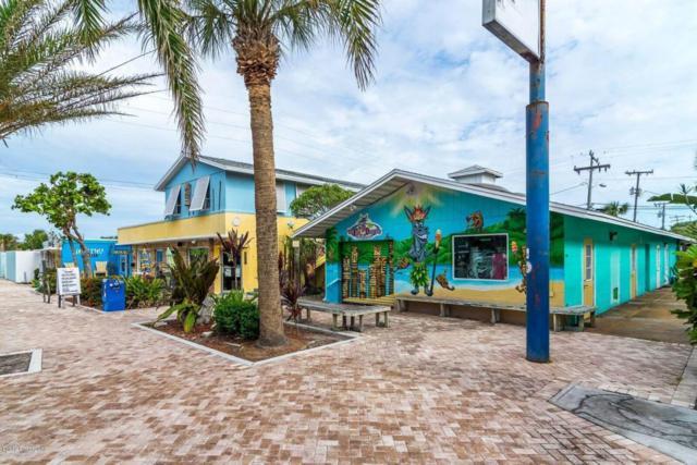 247 Minutemen Causeway #108, Cocoa Beach, FL 32931 (MLS #814482) :: Premium Properties Real Estate Services