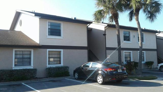 2931 Regency Drive R931, Melbourne, FL 32935 (MLS #814587) :: Pamela Myers Realty