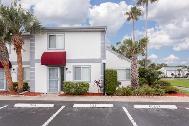 323 Seaport Boulevard, Cape Canaveral, FL 32920 (MLS #814627) :: Premium Properties Real Estate Services