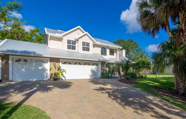 5150 Pintail Lane, Merritt Island, FL 32953 (MLS #814631) :: Premium Properties Real Estate Services