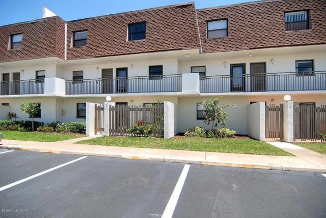 190 Paradise Boulevard #19012, Melbourne, FL 32903 (MLS #814636) :: Better Homes and Gardens Real Estate Star