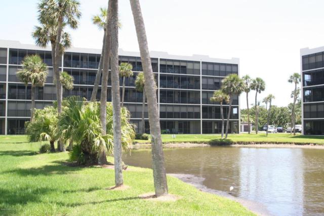 5805 N Banana River Boulevard #1111, Cape Canaveral, FL 32920 (MLS #814707) :: Premium Properties Real Estate Services
