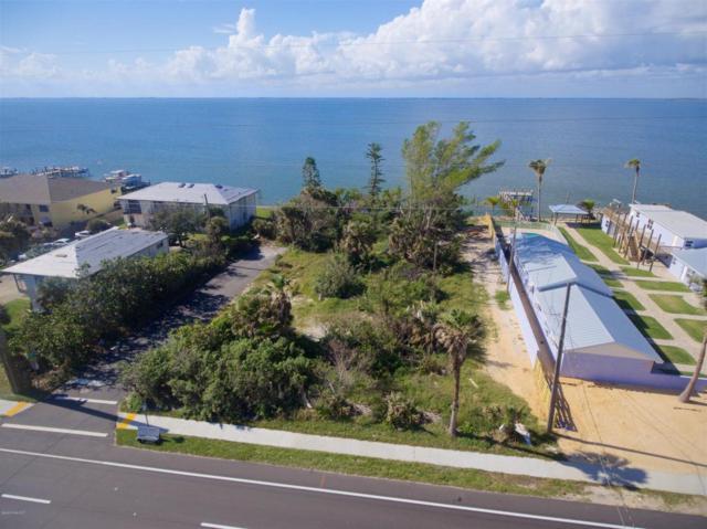 133 30th Street, Cocoa Beach, FL 32931 (MLS #815077) :: Premium Properties Real Estate Services