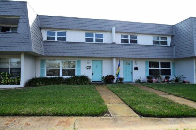 426 Dove Lane #68, Satellite Beach, FL 32937 (MLS #815211) :: Better Homes and Gardens Real Estate Star