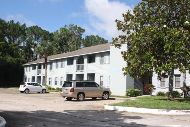 1755 Harrison Street #227, Titusville, FL 32780 (MLS #815224) :: Pamela Myers Realty