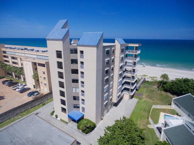 989 N Highway A1a #2, Indialantic, FL 32903 (MLS #815251) :: Better Homes and Gardens Real Estate Star