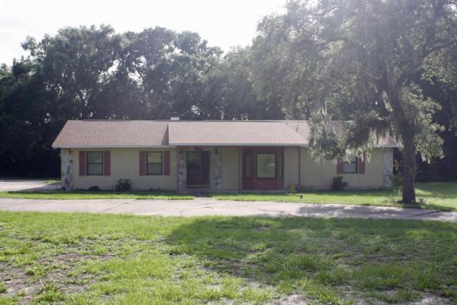 2240 Holder Road, Mims, FL 32754 (MLS #815401) :: Pamela Myers Realty