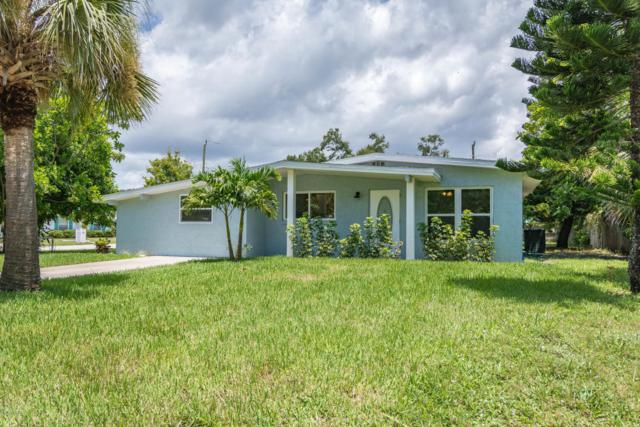 302 Madison Avenue, Cape Canaveral, FL 32920 (MLS #815429) :: Premium Properties Real Estate Services