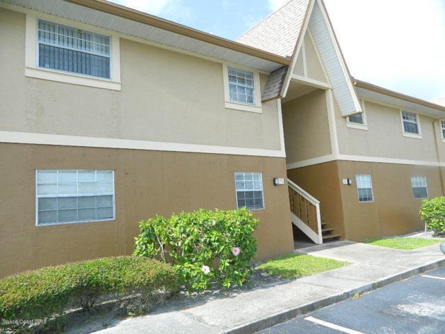 223 Bristol Lane, Melbourne, FL 32935 (MLS #815739) :: Better Homes and Gardens Real Estate Star