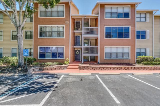 225 S Tropical Trl #106, Merritt Island, FL 32952 (MLS #815743) :: Better Homes and Gardens Real Estate Star