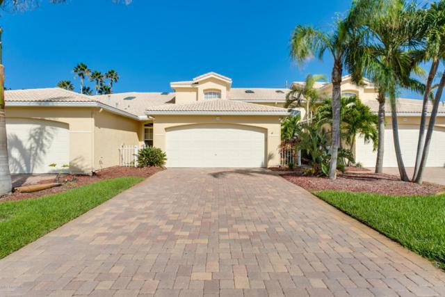 504 Island Court, Indian Harbour Beach, FL 32937 (MLS #815920) :: Pamela Myers Realty
