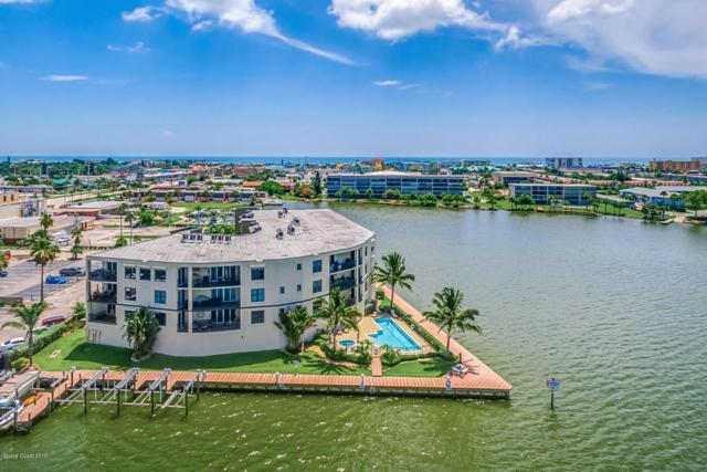 4125 W End Road #205, Cocoa Beach, FL 32931 (MLS #816149) :: Better Homes and Gardens Real Estate Star