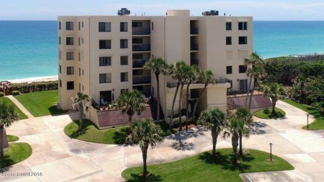6309 S Hwy A1a #353, Melbourne Beach, FL 32951 (MLS #816191) :: Better Homes and Gardens Real Estate Star
