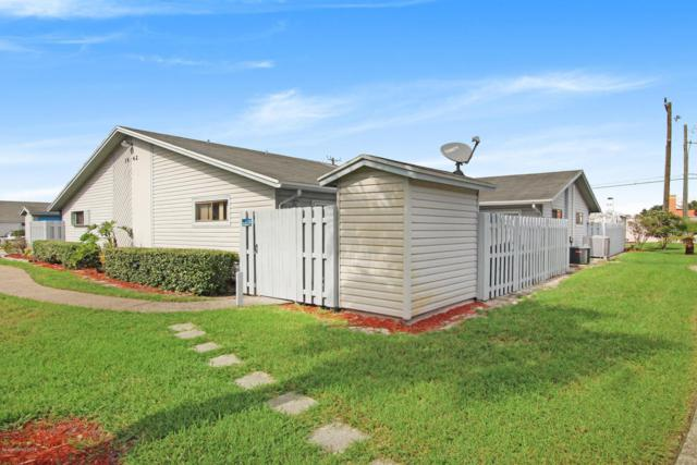 1942 Otterbein Avenue #501, Cocoa, FL 32926 (MLS #816349) :: Better Homes and Gardens Real Estate Star