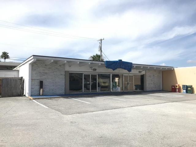 215 5th Avenue, Indialantic, FL 32903 (MLS #816362) :: Better Homes and Gardens Real Estate Star
