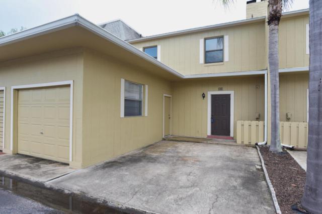 4304 London Town Road #132, Titusville, FL 32796 (MLS #816451) :: Pamela Myers Realty